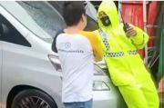 Polisi Dituding Keliru Terapkan Pasal pada Oknum DPRD di Malut yang Tabrak Petugas