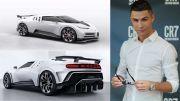 Koleksi Mobil Mewah Tiga Pemain Bintang di Euro 2020