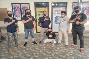 Saling Senggol di Tempat Hiburan Malam, Remaja di Manado Tikam Pengunjung Lain