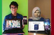 Tim Mahasiswa ITS Bantu Penerapan Prokes Melalui Kamera Cerdas