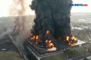 Kilang Kerap Terbakar, Pertamina Diminta Audit Teknologi