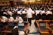 Cetak Smart ASN , Kemenperin Gelar Pelatihan Dasar untuk CPNS