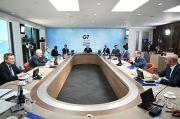 China pada G7: Era Kelompok Kecil Atur Dunia Sudah Lewat
