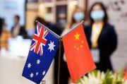 Perbaiki Hubungan, Australia Mengaku Siap Duduk 1 Meja dengan China