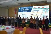 Hadirkan Pembicara Terbanyak, 6th Virtual ICPESS 2021 Raih Rekor Muri Dunia