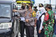 COVID-19 di Bangkalan Menggila, Forkopimda Jatim Kompak Lakukan Penanganan