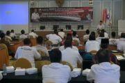 Jelang Pemilu 2024, DPW Partai Perindo Gelar Konsolidasi Besar-besaran di Malang