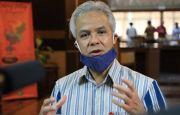 Pajak Sembako Bikin Gaduh, Ganjar Minta Kemenkeu Klarifikasi