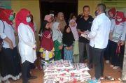 Rayakan HUT Ke-6, Perindo Asahan Bagikan Sembako di Panti Asuhan Putri Muhammadiyah