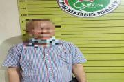 Sekda Nias Utara Dikabarkan Ditangkap Polisi di Medan Saat Asyik Dugem dan Konsumsi Narkoba