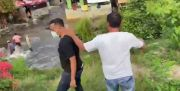 Puluhan Preman di Pelabuhan Belawan Kocar-Kacir saat Akan Ditangkap
