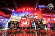 Deretan Tim eSports Indonesia yang pernah Menjuarai Kompetisi Dunia