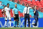 Ikut Bantu Inggris Kalahkan Kroasia, Jude Bellingham Ukir Rekor di Piala Eropa 2020