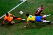 Libas Venezuela, Brasil Awali Copa America 2021 dengan Sempurna