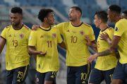 Bungkam Ekuador, Kolombia Petik Tiga Angka di Pembuka Copa America 2021