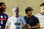 Preview Prancis vs Jerman: Duel Antarlini