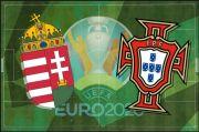 Preview Hungaria vs Portugal: Berburu Kemenangan Penting