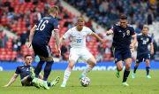 Hasil Piala Eropa 2020: Republik Ceko Bungkam Skotlandia