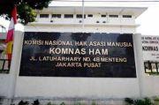 Komnas HAM Diharapkan Bersuara Respons Kejahatan Kemanusiaan KKB Papua