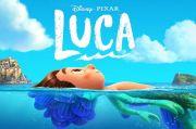 Sinopsis Luca, Ceritakan Persahabatan Monster Laut dan Manusia