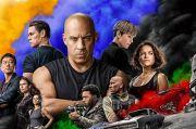 Sinopsis Fast and Furious 9, Kisahkan Perjalanan Dominic Toretto
