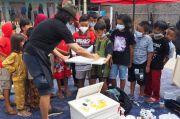 Seni Partisipatoris Merajut Kebersamaan di Masa Pandemi