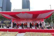 Sabu 1,1 Ton, Kapolri: Selamatkan 5,6 Juta Jiwa Masyarakat Indonesia