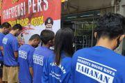 Bobol Toko Material, Pasutri di Kota Bogor Dibekuk Polisi