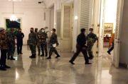 Pangdam, Kapolda, dan Kajati DKI Mendadak Datangi Balai Kota, Gelar Rapat Tertutup