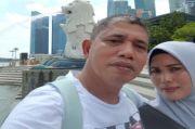 Cari Istrinya yang Hilang Misterius, Ucok Naikkan Hadiah Sayembara Jadi Rp150 Juta