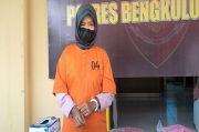 Ibu Bunuh Anak Kandung di Bengkulu Mengaku Didatangi Arwah Anaknya