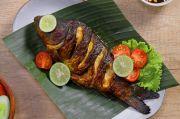Resep Ikan Bakar Kecap, Menu Makan Malam Keluarga Hari Ini