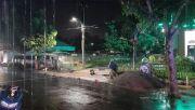 Waspada! Manado Dilanda Hujan Lebat Diperkirakan Berlangsung hingga 15 Juni