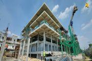 Bung! Kota Medan Bakal Punya Pasar Berkonsep Green Building