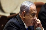 Gara-gara Satu Suara, Tamat Sudah Rezim Netanyahu di Israel