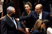 PM Israel Netanyahu Dilengserkan, Begini Reaksi Dunia