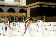 Arab Pastikan Pelayanan Haji Penuhi Prokes