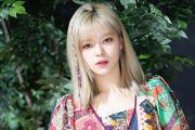 Sempat Hiatus, Jeongyeon TWICE Kembali Terlihat Sakit saat Tampil di Inkigayo