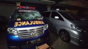 Polisi Amankan Lima Pelaku Penyerangan Kantor Ormas di Karawang
