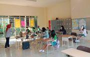 Melihat Uji Coba Pembelajaran Tatap Muka Tingkat SD di Kota Bandung