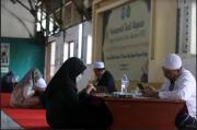 Ratusan Generasi Qurani Ikuti Munaqosah Tartil Alquran Tingkat PIQ