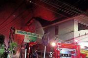 Jaringan Kabel Listrik Bawah Tanah Diwacanakan untuk Tekan Kasus Kebakaran