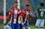 Bungkam 10 Pemain Bolivia, Paraguay Kuasai Klasemen Grup A