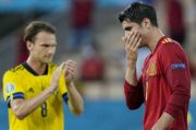 Morata Jadi Bulan-bulanan Netizen, Laporte: Berikutnya Dia Cetak Tiga Gol!