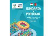 Awas Portugal, Hungaria Punya Rekor Baru di Kandang