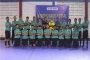 Asosiasi Futsal Kota Banten Gelar Kursus Wasit