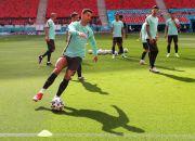 Ronaldo Sebut Portugal Bisa Lebih Baik atau Sebaliknya di Piala Eropa 2020
