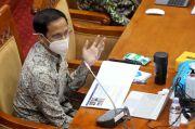 Dikeroyok di Komisi X, Nadiem Tinjau Ulang PPN Pendidikan