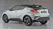 Toyota Gazoo Racing Tak Berencana Bikin Mobil Sport SUV