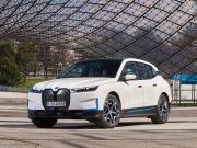 SUV Listrik BMW Akhirnya ke Asia Tenggara, Thailand yang Pertama